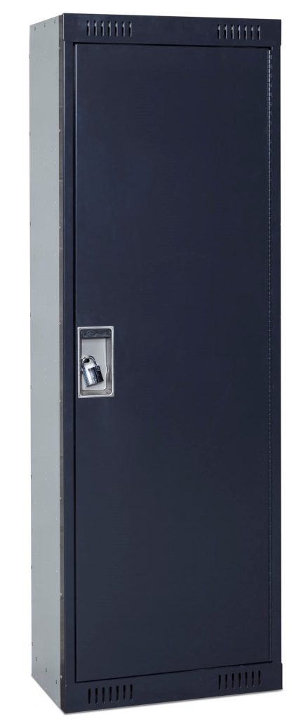 Closed Small Arms Weapon Locker