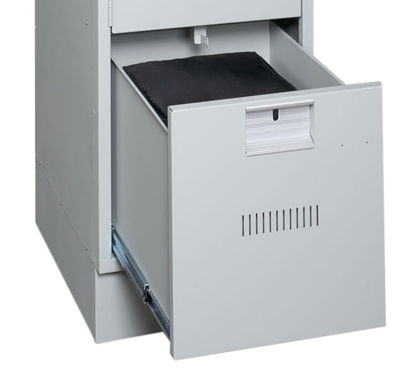 Duty Bag Locker-Base Drawer