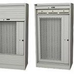 66-Inch High Secure Weapon Storage Cabinet 4 Looks