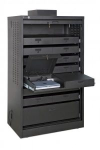 Open-Double-Wide-Laptop-Cabinet