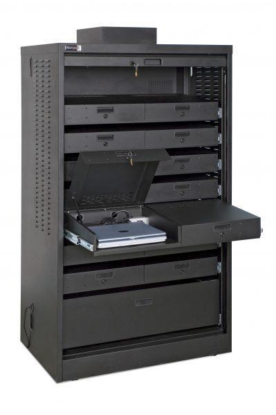 Open-Double-Wide-Laptop-Cabinet