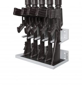Rifle Stock Shelf 1